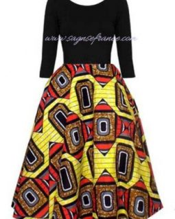 mode-africaine-robe-wax
